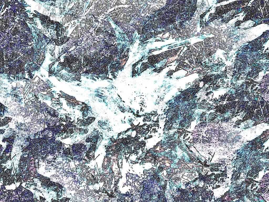 Halle MärzApril 2011 029 2 a Aquarell Grafik