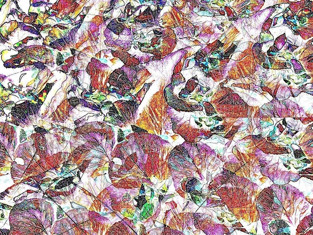 VernKulissen07 044 Aquarell 3 Grafik