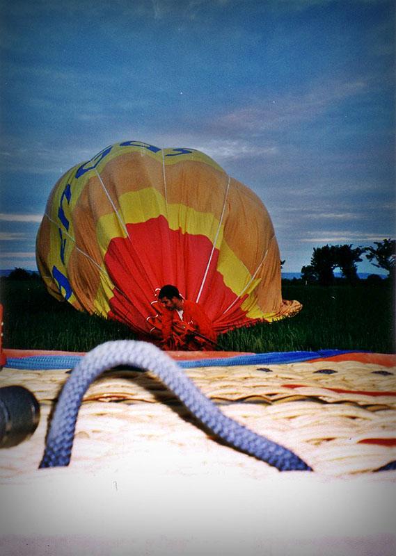 Ballon 24 b
