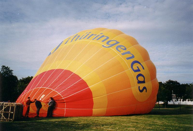 Ballon 6