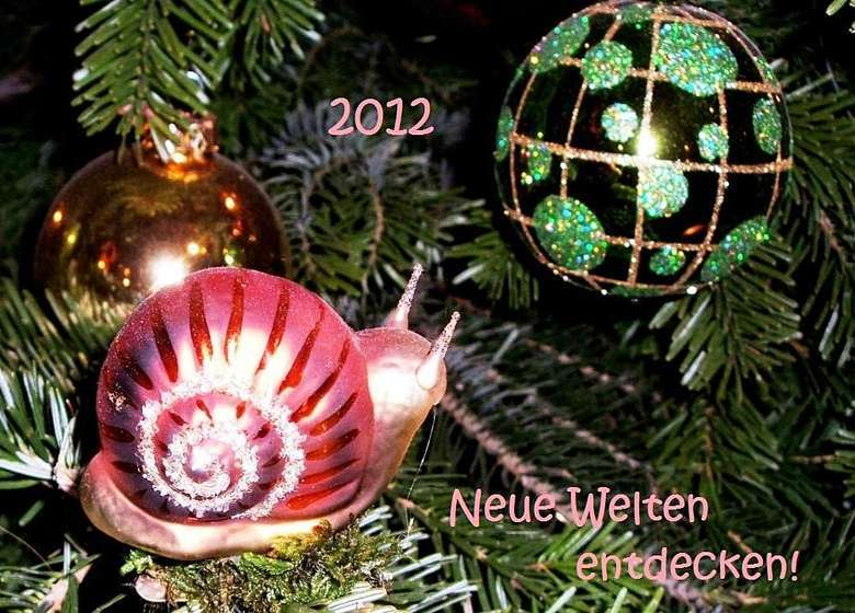 2012 Neue Welten entdecken!