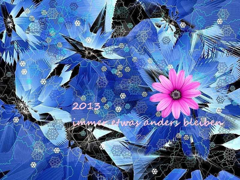 2013 Blume im Eis 3