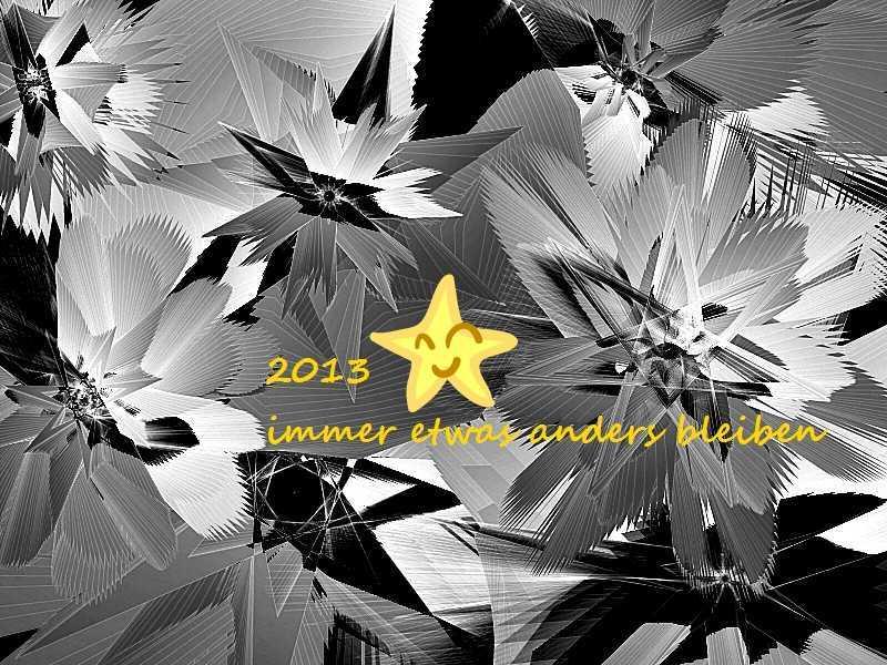 2013 Federspiele Stern im Eis