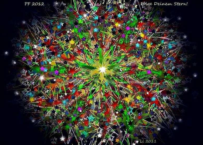 PF 2012 Folge Deinem Stern!