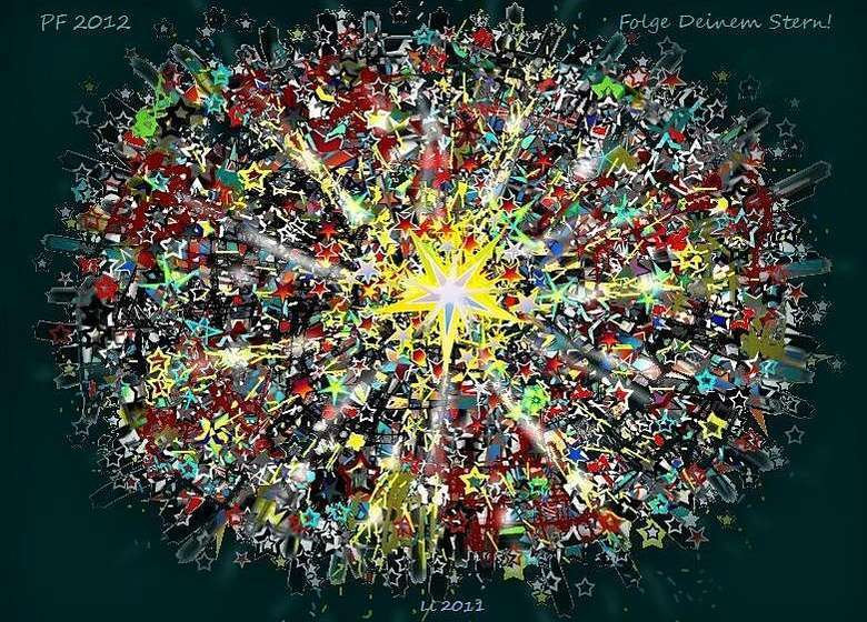PF2012 Folge deinem Stern!