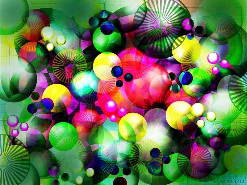 Seidenblasen 6