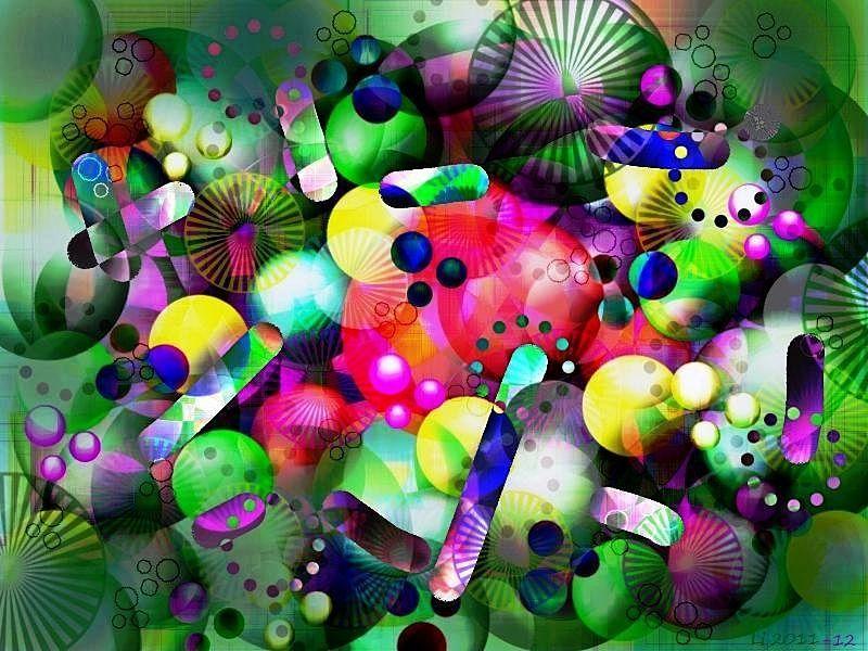 Seidenblasen 7