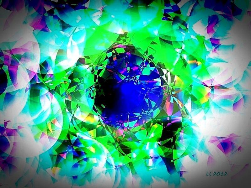 Seidenblasen 12