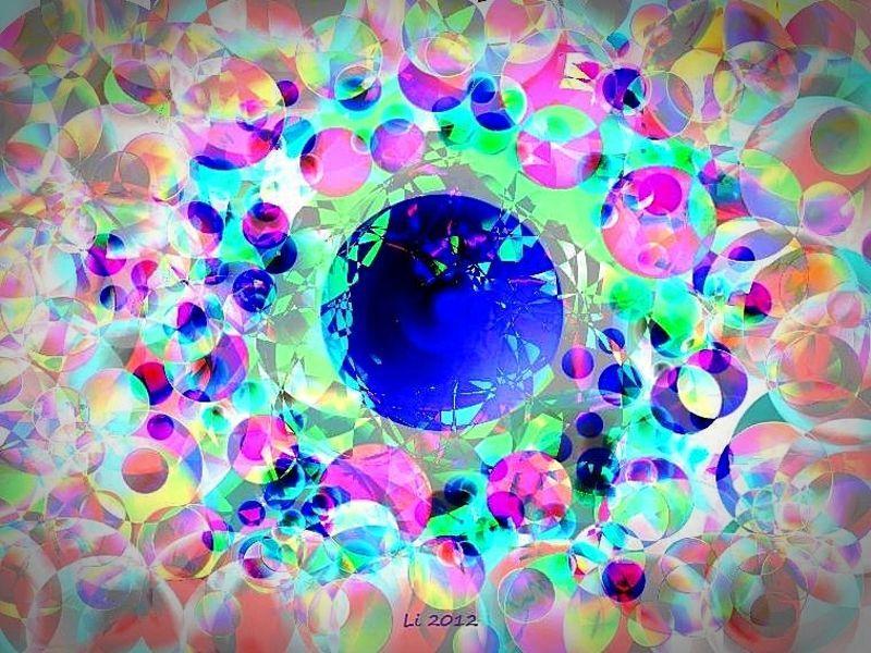 Seidenblasen 18