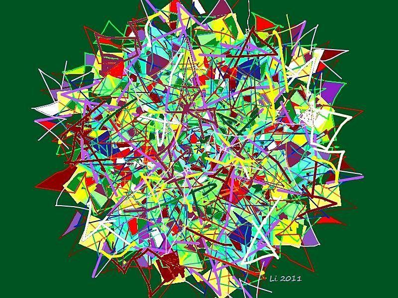 Kristall Labyrinth