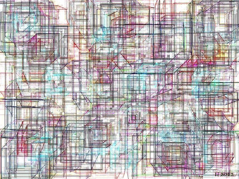 Kristallin Grafik