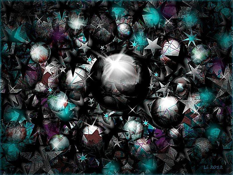 Black Stars 3