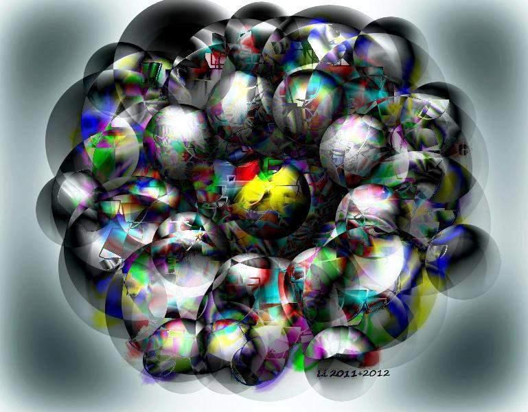 Interstellare Begegnungen 1