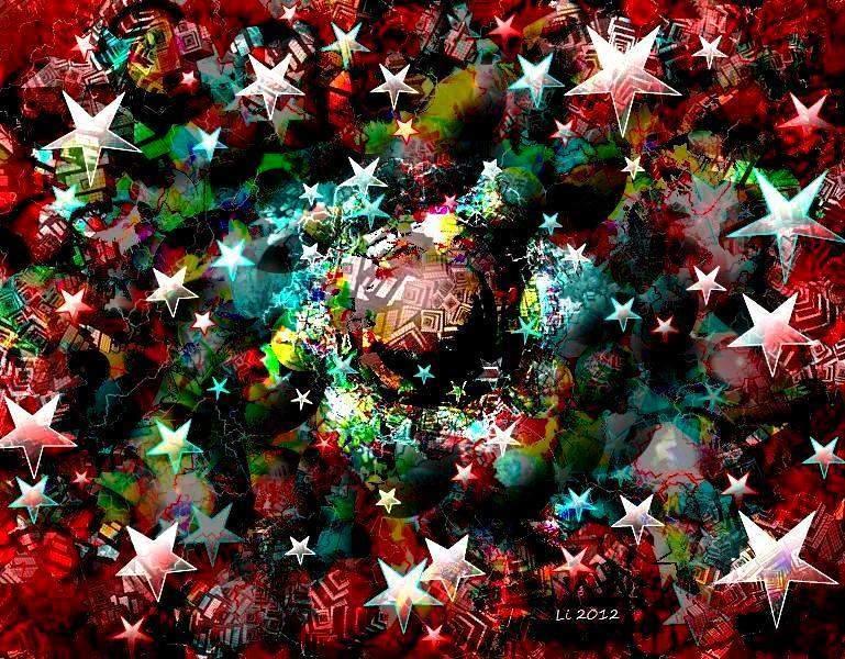 Interstellare Begegnungen 10