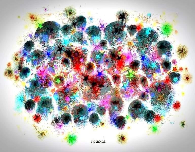 Interstellare Begegnungen 15 neu