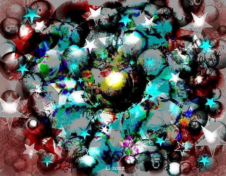 Interstellare Begegnungen 4