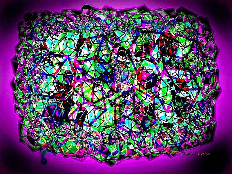 Jazz 18 Diamant dunkel