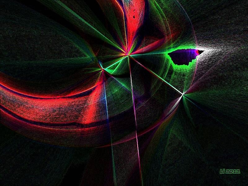 Metallic 03 d a Grafik dunkel