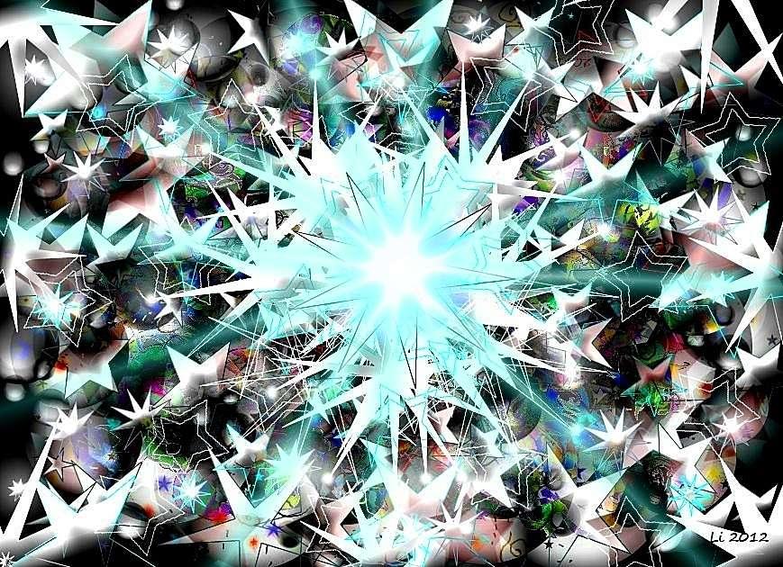 Sternenzauber 2a