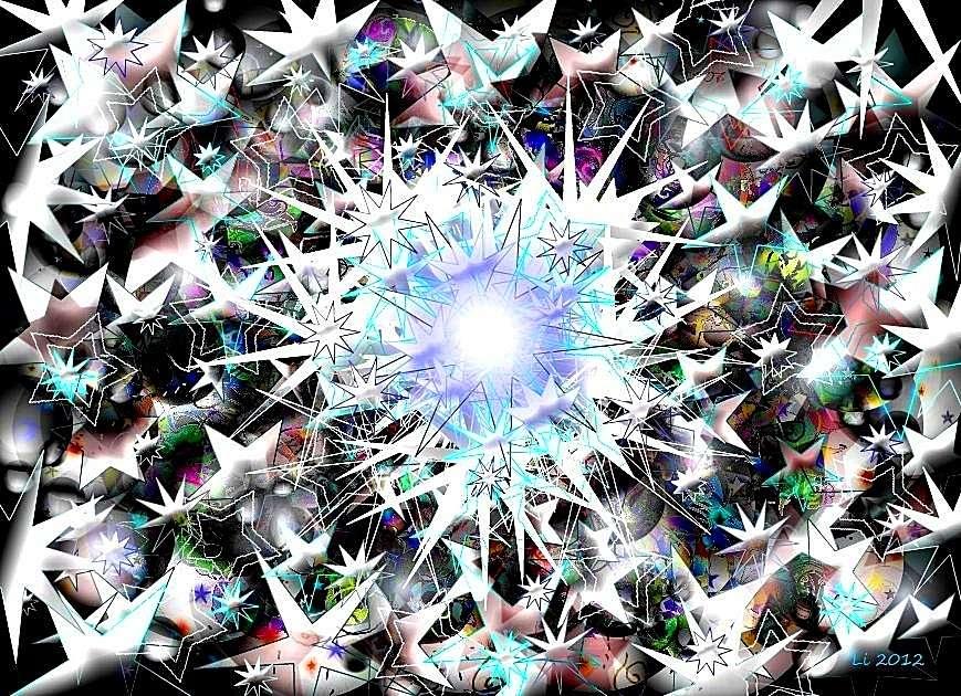 Sternenzauber 3