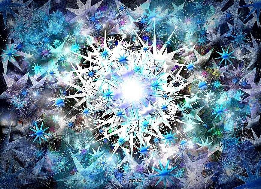 Sternenzauber 4