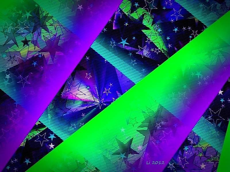 Vibrationen 25 Milchstraße 4