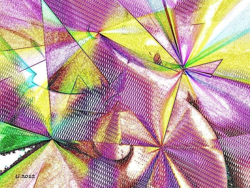Vibrationen 35 - Kopie Grafik