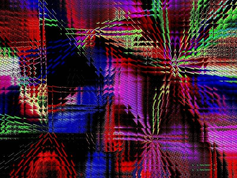 Vibrationen 35 - Kopie a Grafik dunkel c