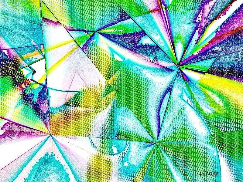 Vibrationen 35 - Kopie a Grafik