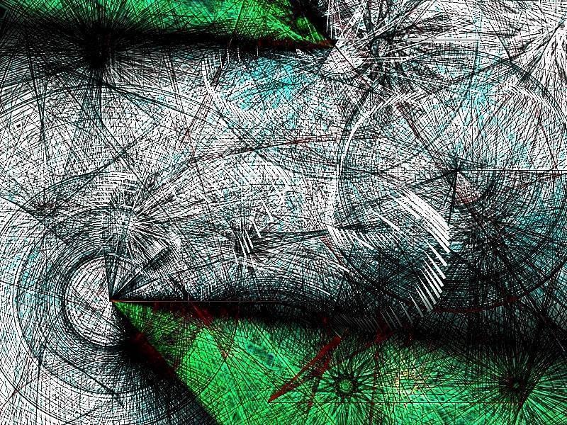 Netzwerk 4 a Grafik dunkel