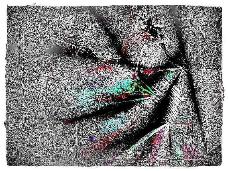 Netzwerk 7 a Grafik dunkel 2