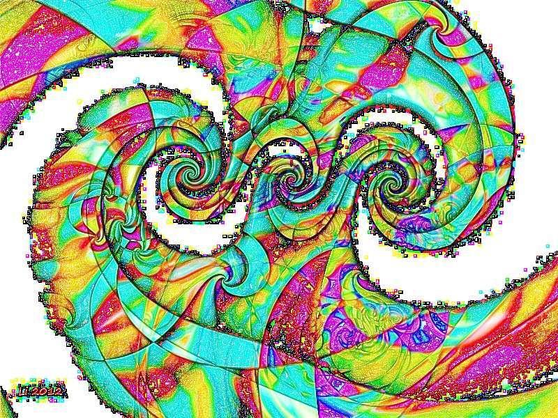 Flora oriental 48 Grafik