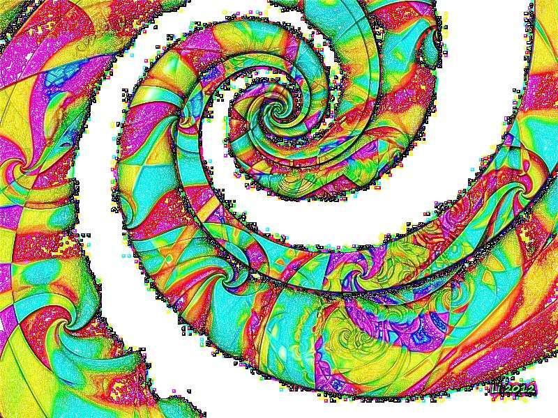 Flora oriental 50 Grafik