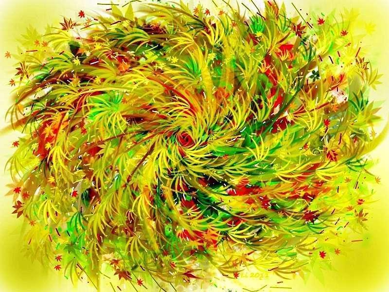 Herbstgras - Kopie