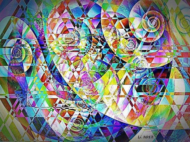 Kristallspiralen 11