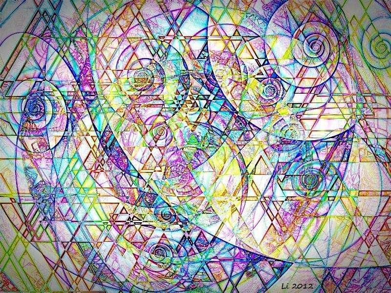 Kristallspiralen 7