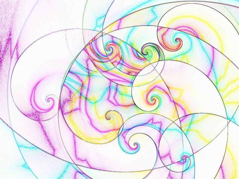 Tiefthalspiralen 1 Grafik