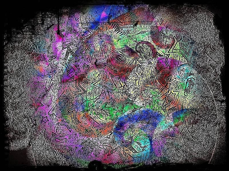 Tiefthalspiralen Metallic 03 q Relief 8 a bbb a Grafik b a Grafik dunkel b 3 Grafik a 2